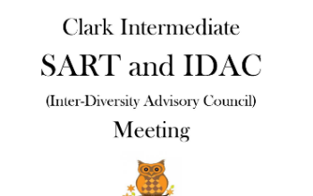 SART and IDAC Flyer